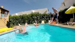Family holiday Majorca Alcudia PT2