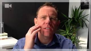 Освещение для скайп конфы или записи домашнего видео / On Camera: Video Lighting for the Web(Присоединяйтесь к Рик Аллен Липперт, как он показывает некоторые простые и недорогие методы освещения..., 2014-08-29T17:00:14.000Z)