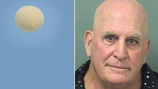 Weather Balloon Helped Florida Man Make Suicide Look Like Homicide: Cops