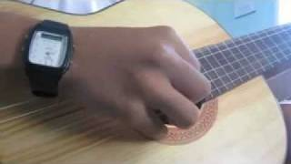 Love is blue guitar classic