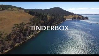cbre tinderbox c3x aerial videography