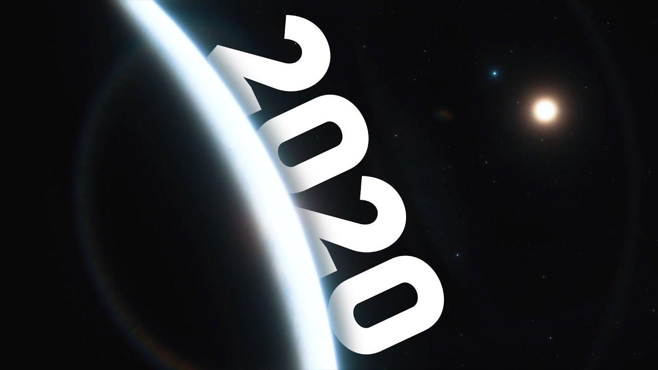 2020 El Final y Comienzo De Una Nueva Década