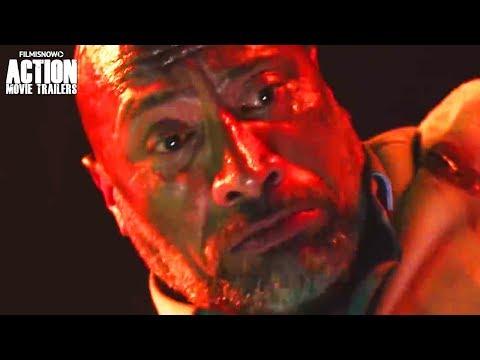 SKYSCRAPER | Official Trailer #3 | Dwayne Johnson Action Thriller