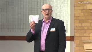 Neue Vertriebswege für die TelekomCloud - Ralf Hülsmann