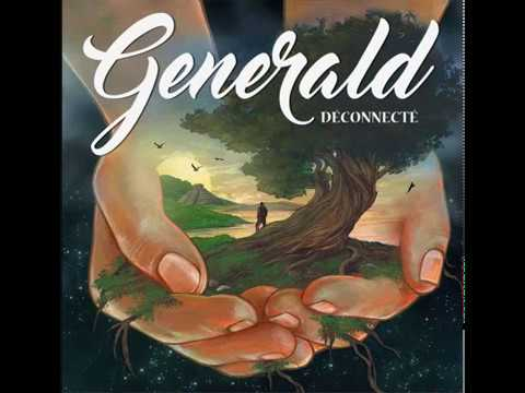 Download Generald  - Les mots -