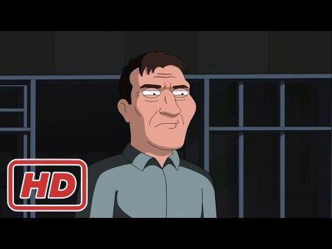 Family Guy  Liam Neeson