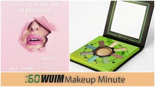 Shop Hush 50% Off Sitewide! + BH Cosmetics Pisces and MORE! | Makeup Minute