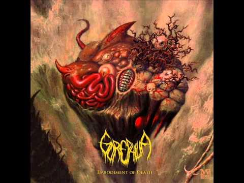 Gorephilia | Embodiment of Death [Full Album]  HD