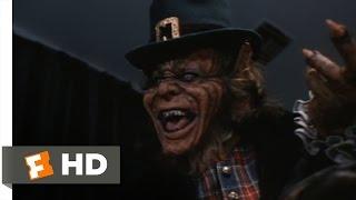 Leprechaun 2 (6/11) Movie CLIP - Welching on a Leprechaun (1994) HD