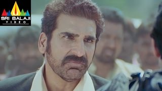 Darling Telugu Movie Part 13/13 | Prabhas, Kajal Agarwal | Sri Balaji Video