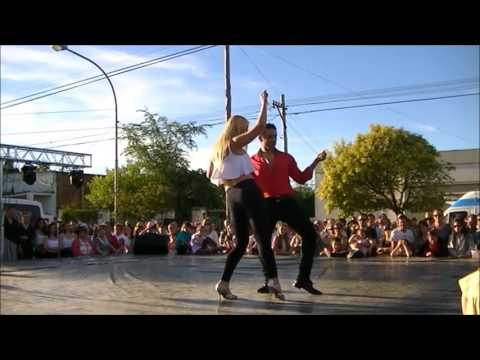 Gloria y Ariel - Que Bonito & Se Te Nota - FüllsenFest