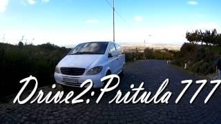 Отзыв реального владельца о Mercedes Vito 115 cdi w639 (Бердичев)