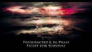 Frequencerz & In-Phase - Fight for Survival (Official Preview) - Fusion 136