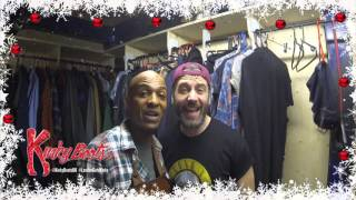 Kinky Boots UK | Merry Christmas from Kinky Boots!