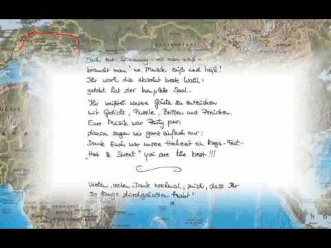 Silberhochzeit Gedicht Kennenlernen Single Treff Goch