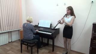 В г.Сочи от Челябинской области. На видео Колотыгина Олеся №2