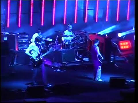 Radiohead- Nimes - 7/14/03
