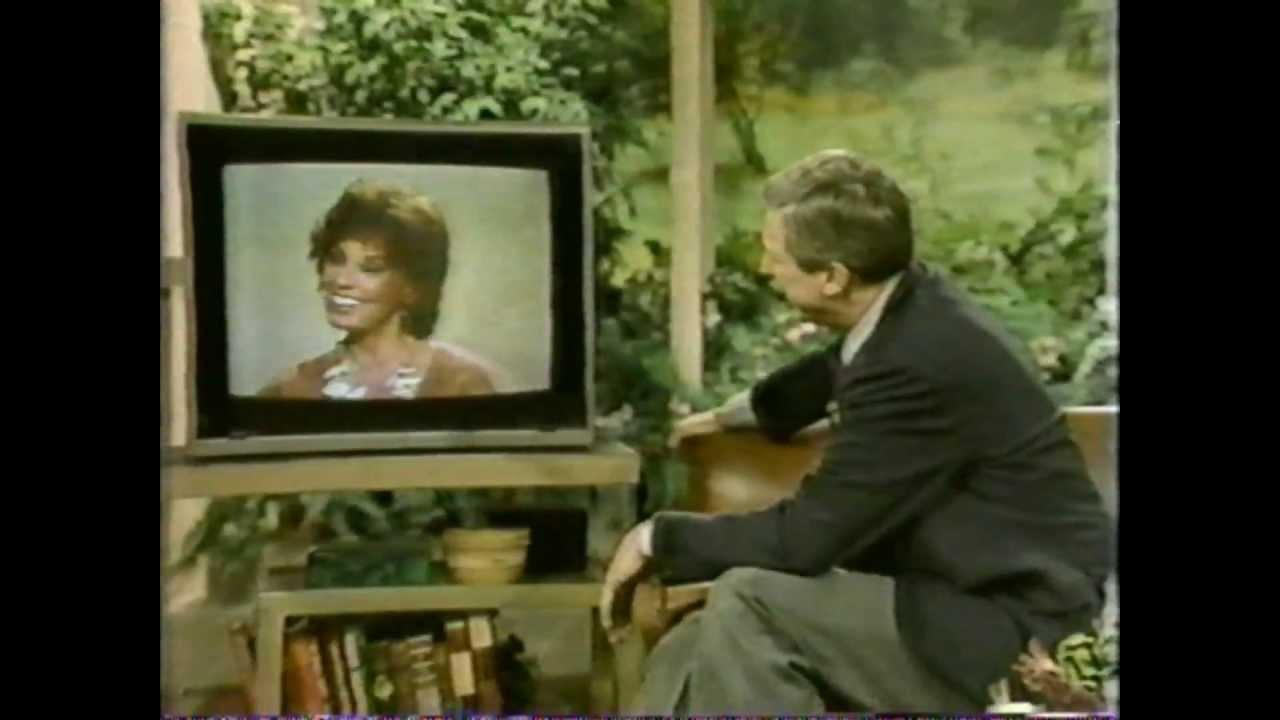 Denise Alexander on GMA ~ 01-31-84 (Leaving GH) - YouTube