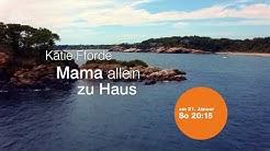 """Trailer - """"Katie Fforde: Mama allein zu Haus"""""""