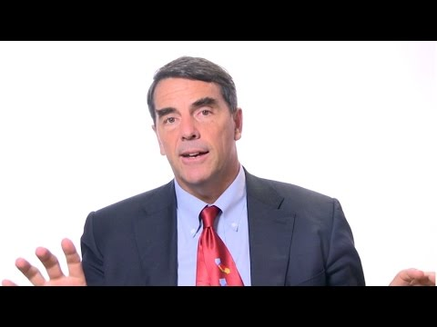 Tim Draper on How Bitcoin Will Change the Economy