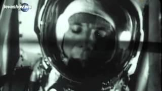 Загадки покорения космоса. Юрий Гагарин.