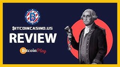 BitcoinCasino.US Review - Analysis of the First Uncle Sam's Bitcoin Casino [2019]