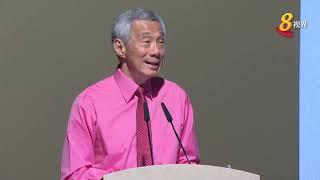 李显龙:讲华语运动必须与时并进