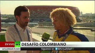 Valderrama analiza la derrota de Colombia ante Japón