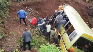 Breaking news ajari mbaya yatokea karatu wanafunzi 38 wafariki dunia