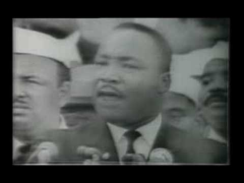 Martin Luther King Speech Delivered Via Email.