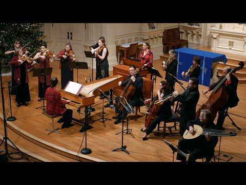 Torelli: Trumpet Concerto in D Major, final allegro (Roger 1
