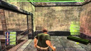 Lets Play Conflict Desert Storm 2 part 5