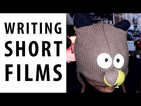 How To Write A Short Film: Part 6 - Hooking Your Audience