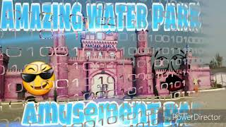 Fantasy world water park | Meerut's largest water park | AT Partapur bypass NH 58