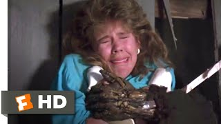 Friday the 13th VII: The New Blood (1988) - Nowhere to Hide Scene (3/10) | Movieclips