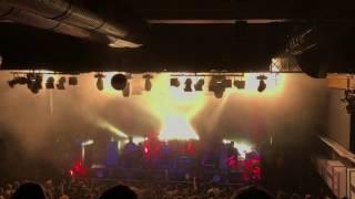 Kärbholz - Evolution umsonst [Live in Frankfurt 09.02.2017]