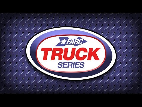 2018 FARC Truck Series LIVE: Race 8 @ Knoxville Raceway