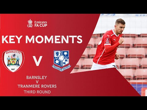 Barnsley Tranmere Goals And Highlights
