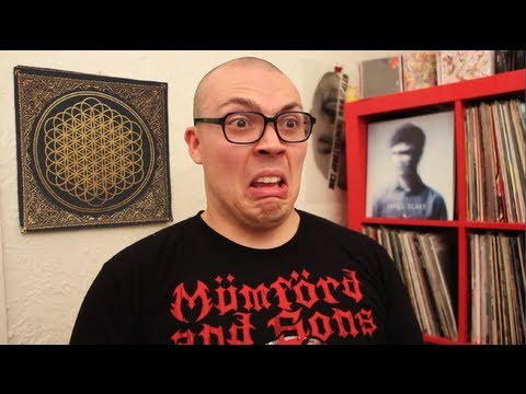 Bring Me The Horizon  Sempiternal ALBUM REVIEW
