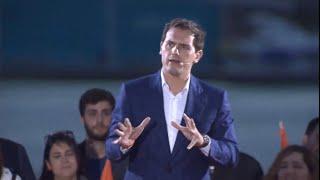 Rivera exige la dimisión del presidente de Correos