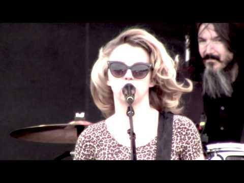 SAMANTHA FISH   Chills & Fever   Chesapeake Bay Blues Festival 2017