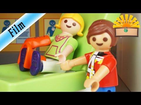 operation-im-krankenhaus---familie-bergmann-#88---playmobil-film-deutsch-geschichte