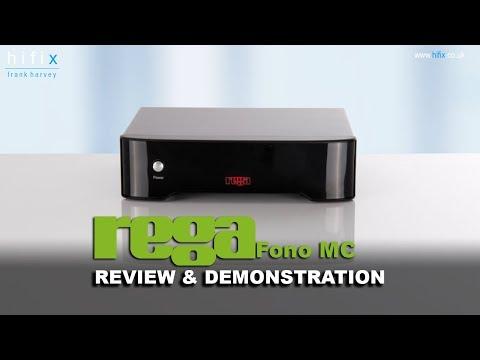 Rega Fono MC Review