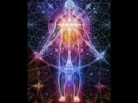 3 hours Chi activation - Healing music
