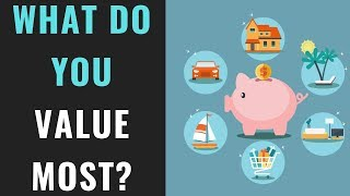 How to Make A Budget Using the Values Based Budget | Values Budget Explained