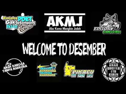 Welcome To Desember 61
