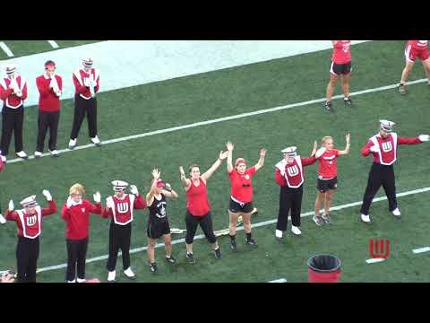 UW Band/Alumni Band -  5TH QUARTER 09 15 18