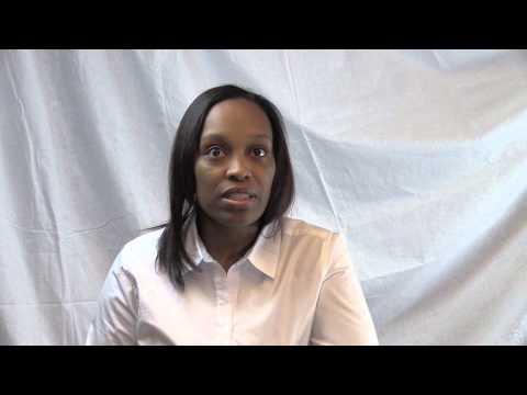 Denita Jones- Trinity Behavioral Health