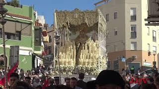 Semana Santa Alcala de Guadaira 2019 Oliva