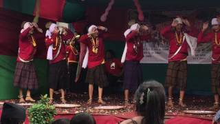 Nepali Folk Dance Competition